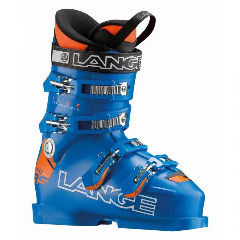 Sjezdové boty Lange a06678774e