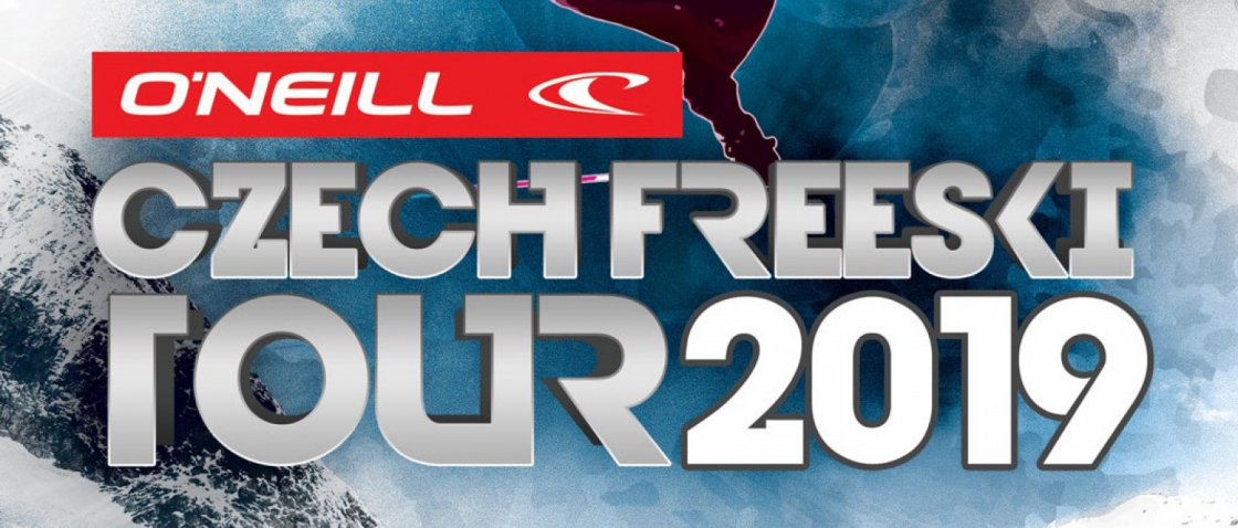 O´Neill Czech Freeski Tour 2019